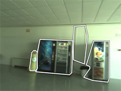 - object-detection