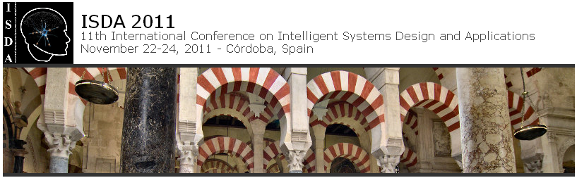 Isda 2011 Special Session On Ontologies From Theory To Applications